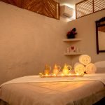 Aum Spa in Rishikesh at Atali Ganga