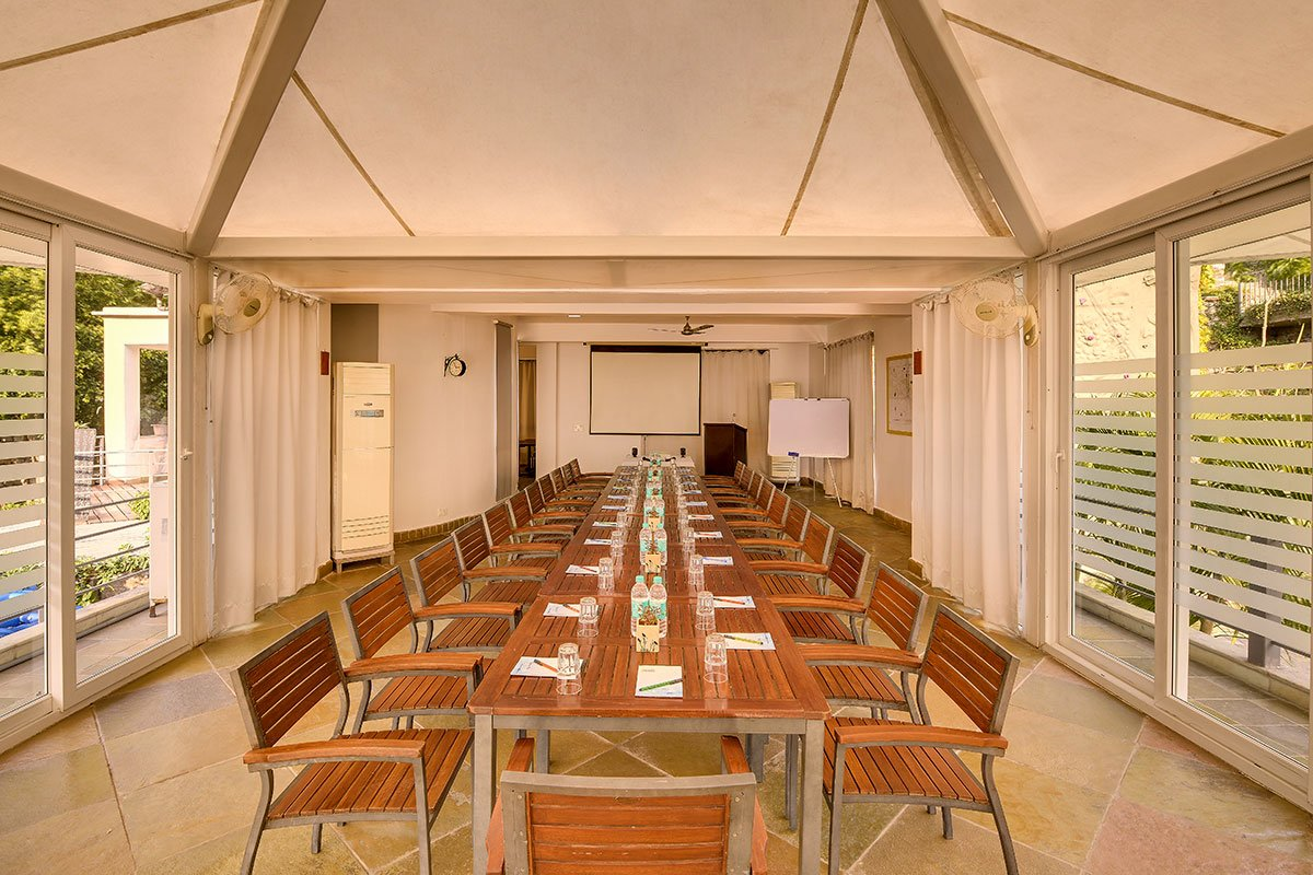 44 – Seater Conference Room