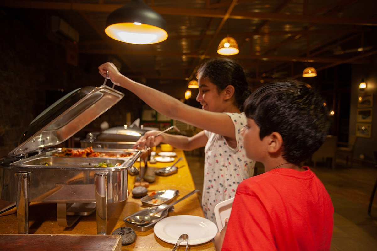 Our chef will prepare the Local Exquisite Garhwali Cuisine for guests on special requests